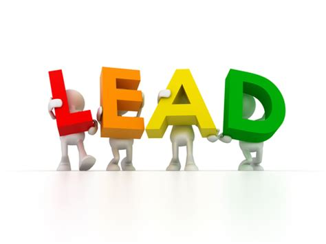 Essay about leadership in business